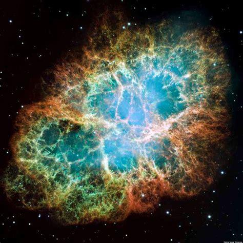 The Hubble Space Telescope s Greatest  Art  | HuffPost