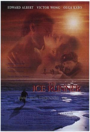 The Ice Runner  1993    FilmAffinity