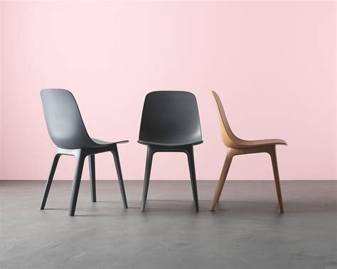 The Ikea chair made from recycled plastics   Better Homes ...