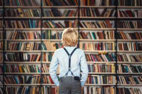 The Importance of a Great School Library | D Tech ...