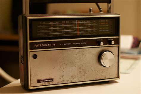 The Importance of Radio in the 21st Century   Canadian ...