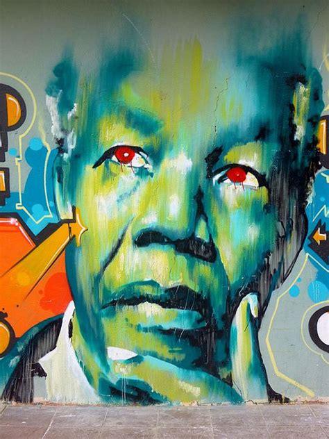 The Imprisonment of Nelson Mandela I Oxford Open Learning