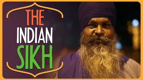 The Indian Sikh #BeingIndian | #StayHome   YouTube