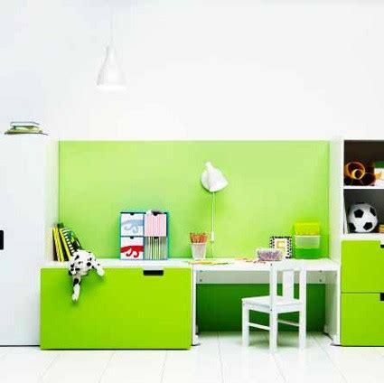 The Infantil Decora: IKEA Muebles para Niños   Dormitorio