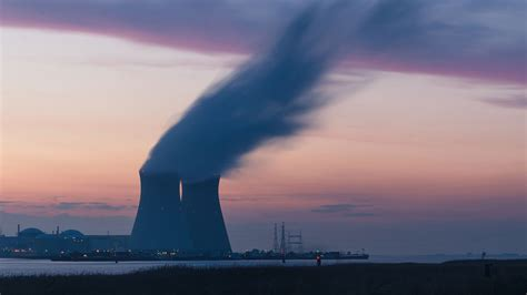 The Ins and Outs of Nuclear Energy 2019   RecondOil