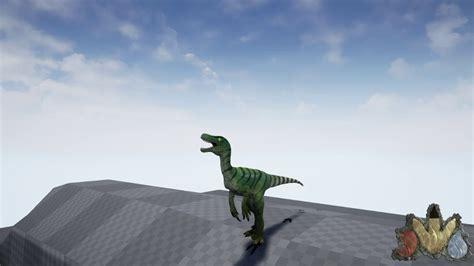 The Isle Velociraptor sounds   YouTube