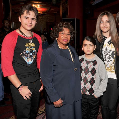 The Jackson family: A timeline of all the drama since ...