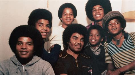 The Jackson Family Tree, From Joe to Janet and More ...