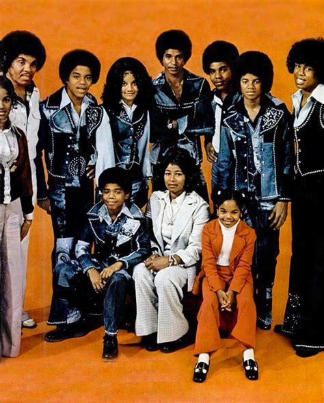 The Jacksons... An American Family... | Michael jackson