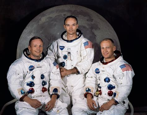 The journey to moon of Apollo 11 astronauts   The Humming ...