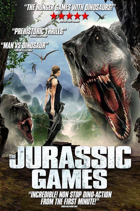 The Jurassic Games en 2020   Películas completas ...