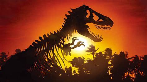 The Jurassic Park Saga in 5 Minutes ish  2018 Update ...