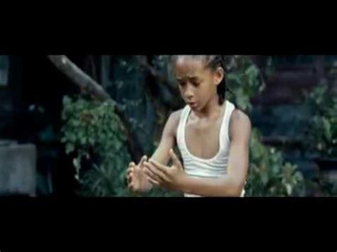 The Karate Kid   Trailer 2 en Español   YouTube