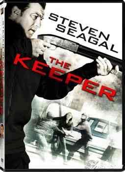 The Keeper descargar The Keeper en DVD R Completo Español ...