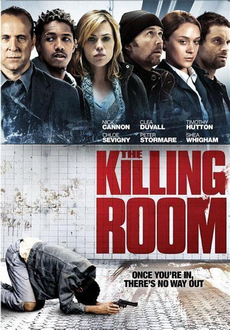 The Killing Room  2009    FilmAffinity