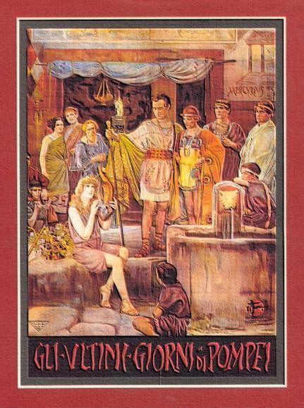 The Last Days of Pompeii  1926    FilmAffinity