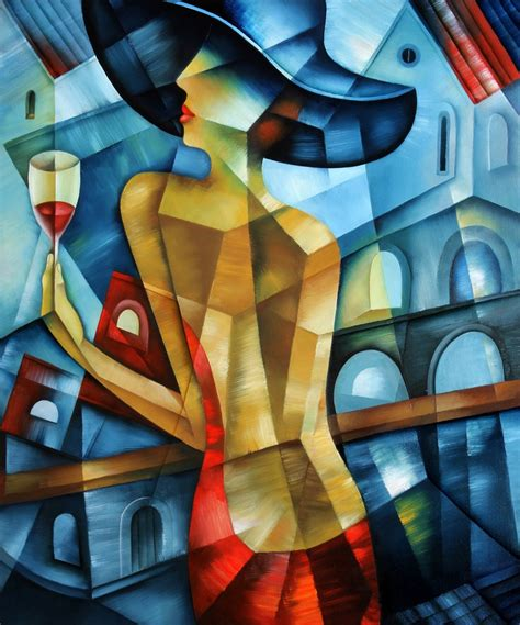 The Lasting Effects of Cubism   Artist.com