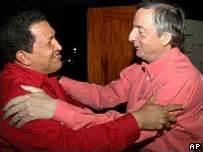 The Latin Americanist: 2007 02 18