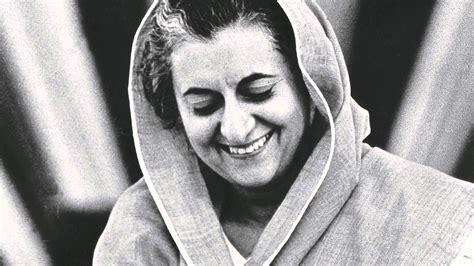 The Leadership of Indira Gandhi » Leaderonomics.com