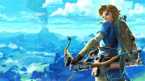 The Legend of Zelda: Breath of the Wild Details ...