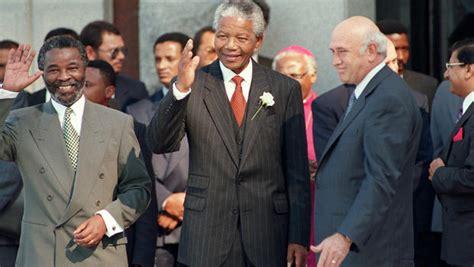The lessons of Nelson Mandela   CBS News