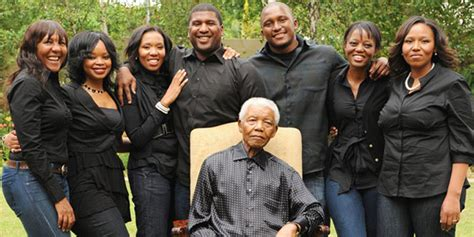 The Life and Times of Nelson Mandela in pictures   The ...