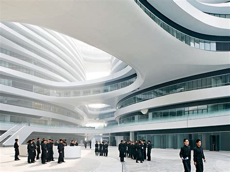 The life and work of Zaha Hadid – Business Destinations ...