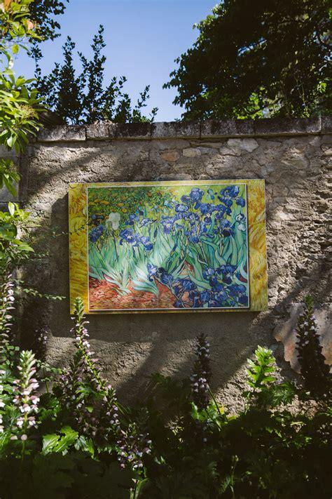 The Londoner » Brunch & Van Gogh, Provence