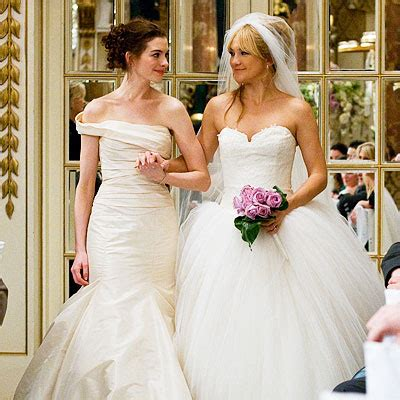 The Look of Bride Wars | InStyle.com