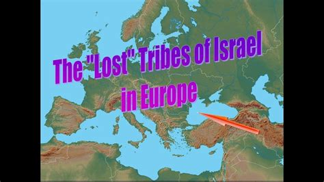 The  Lost  Tribes of Israel in Europe   YouTube
