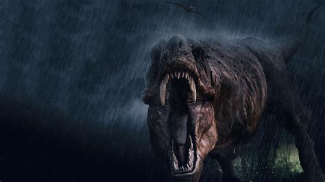 The Lost World: Jurassic Park Papel de Parede HD   Plano ...