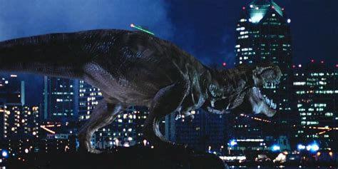 The Lost World: Jurassic Park Vs Jurassic Park 3: ¿Cuál ...