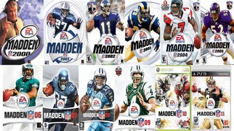 The Madden Cover Curse   SportsBettingTips.org