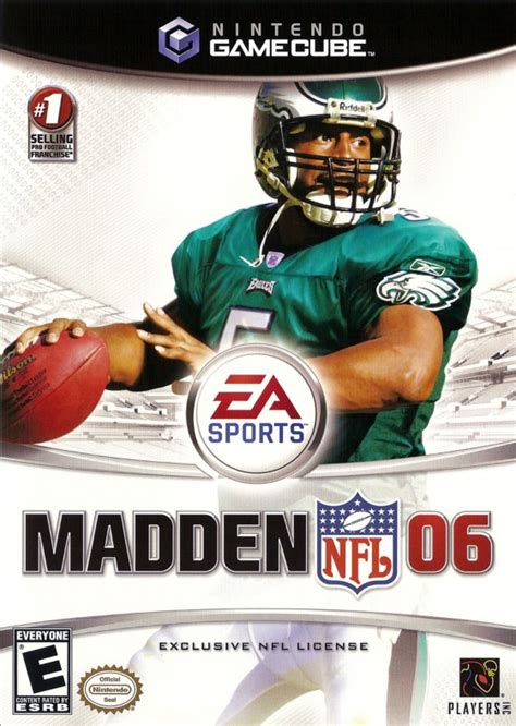 The Madden Curse: It is Real