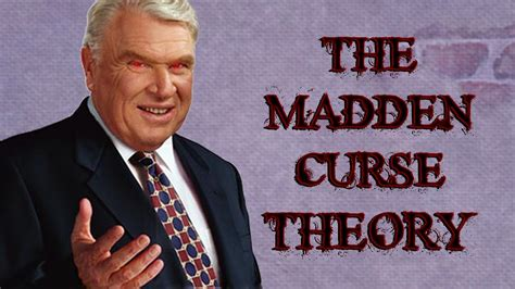 The Madden Curse Theory   YouTube