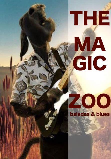 THE MAGIC ZOO Música para niños grandes y pequeños.   para ...