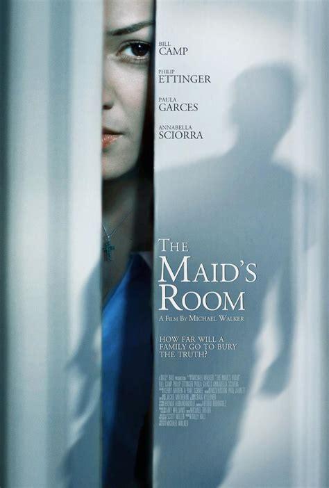 The Maid s Room  2013    FilmAffinity