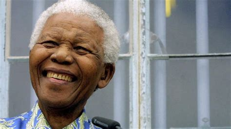 The Mandela Effect: Nelson Mandela s  Death  In 1980s Gave ...