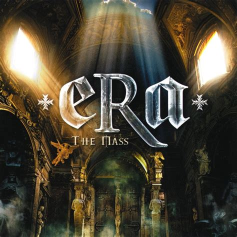 The Mass by Era   Music Charts