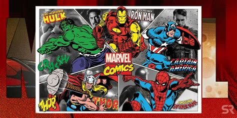 The MCU Has Stopped Pretending To Adapt Marvel Comics Stories