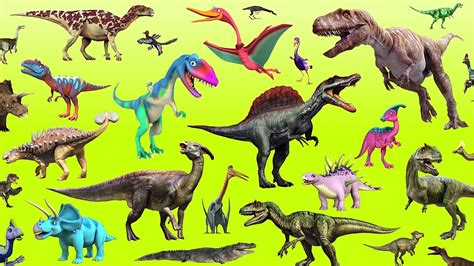 The meaning and symbolism of the word   «Dinosaurs»