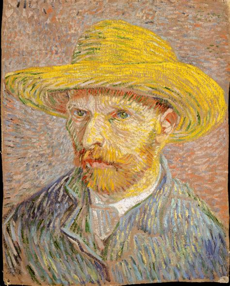 The Met s Van Gogh Paintings Are Usually Off Touring the ...