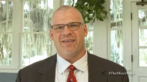 The Mises View:  Our Enemy The Fed  | Glenn Jacobs   YouTube