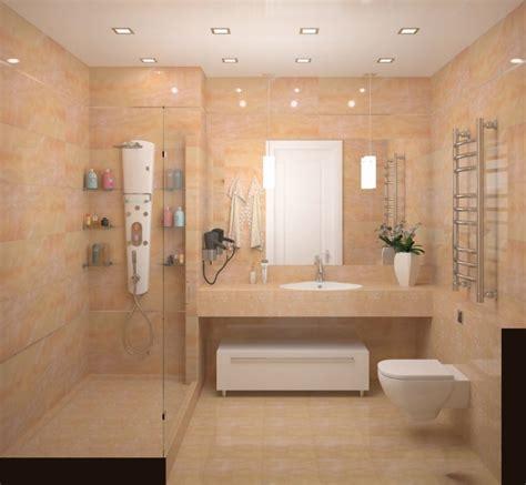 The Modern Bathroom Design Features – HomesFeed