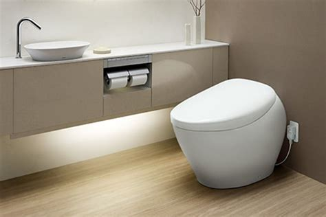 The modern toilet in our homes and businesses have evolved ...