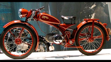 The Most Cool Beautiful and Unusual Motorcycles in the ...