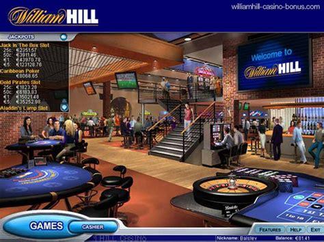 The Most Exclusive Online Casino | William Hill Casino Bonus