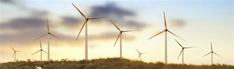The most used renewable energies   Sustainability for all