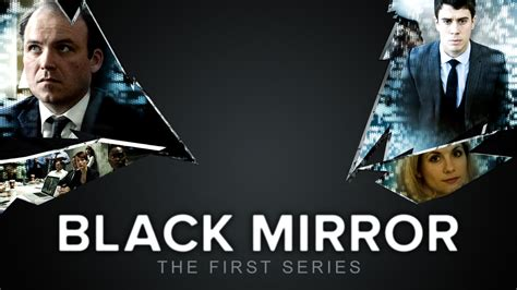 The Movie Symposium: Black Mirror: Season 1