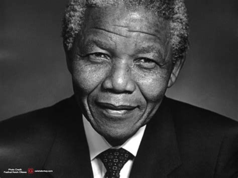 The Nelson #Mandela Way  21 Principles for Passionate ...